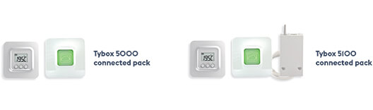 Discover our boiler plus pack solutions.