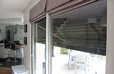 Transform your roller shutters into a security feature