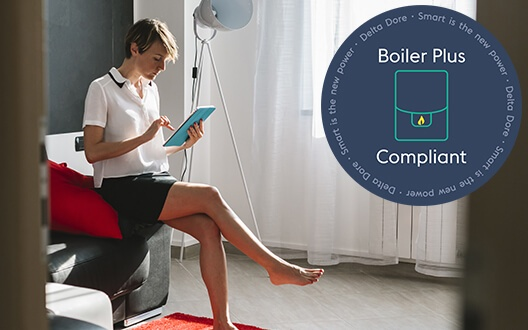 Discover our boiler plus solutions.