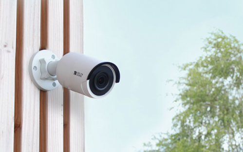 Meet our new smart outdoor security camera : Tycam 2100.